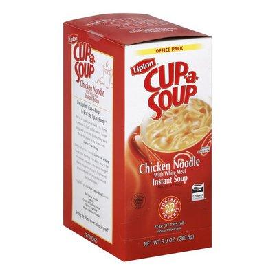 Lipton Instant Soup Mix Chicken Noodle