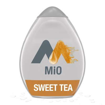 MiO Sweet Tea Naturally Flavored Liquid Water Enhancer