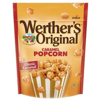 Werther's Original Caramel Popcorn