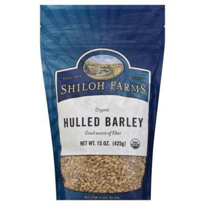 Shiloh Farms Hulled Barley