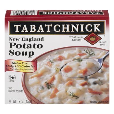 Tabatchnick Soup New England Potato