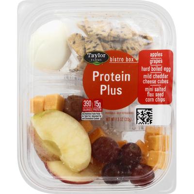 SB Bistro Box, Protein Plus