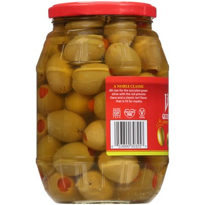 Lindsay Pimiento Stuffed Spanish Queen Olives