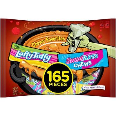 Nestle Laffy Taffy and SweeTarts Chews Sugar Candy