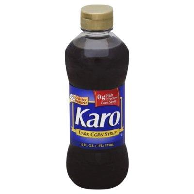 Karo Corn Syrup, Dark