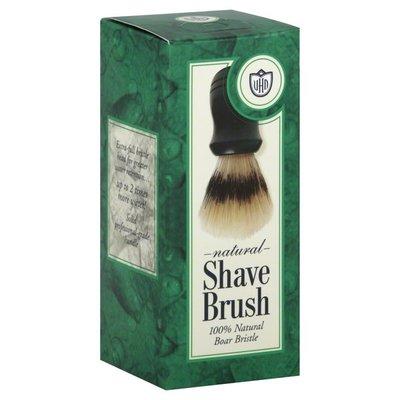 Vhd Shave Brush, Natural