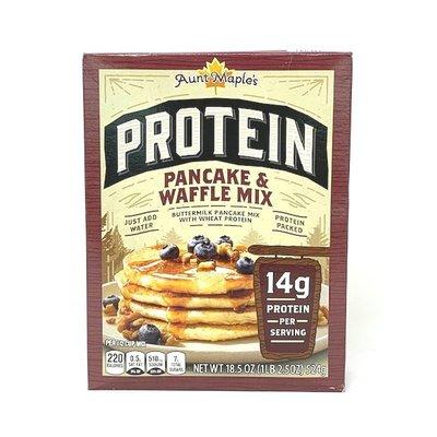 Aunt Maple's Protein Pancake Mix