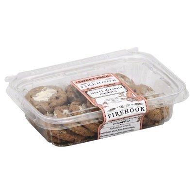 Firehook Cookies, Sweet Dreams, Tray
