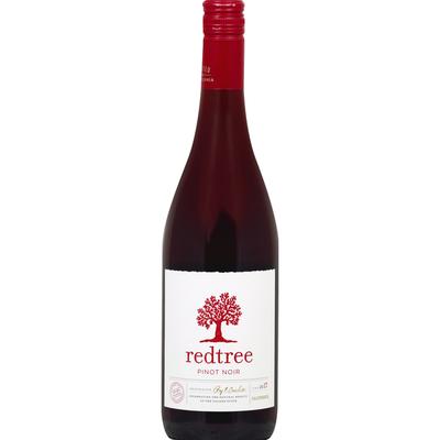 Redtree Pinot Noir, California