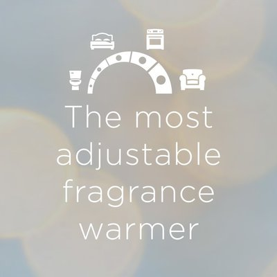 Glade Scented Oil Air Freshener