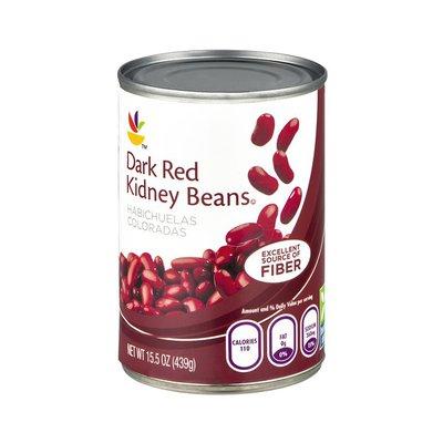 SB Kidney Beans, Dark Red