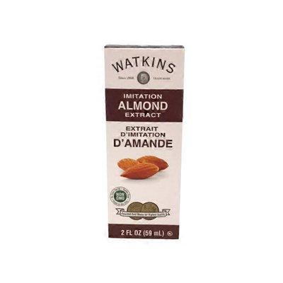 J.R. Watkins Imitation Almond Extract