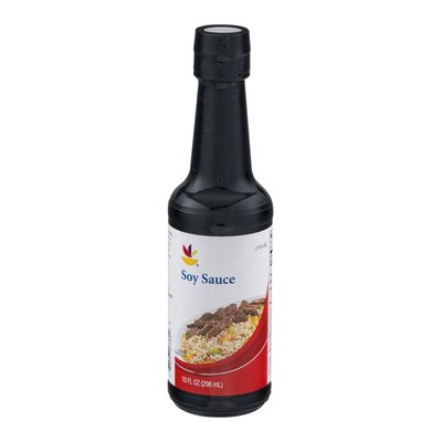 SB Soy Sauce