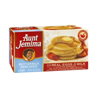Pearl Milling Company Pancakes Buttermilk - 12 CT