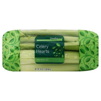 Signature Kitchens Celery Hearts