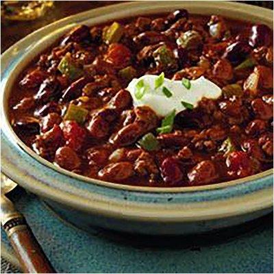 Bush's Best Organic Dark Red Kidney Beans
