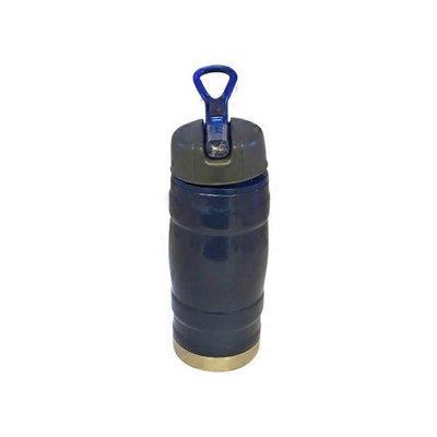 BUBBA burger Sport Bottle, Hero, Blue, 12 Ounce