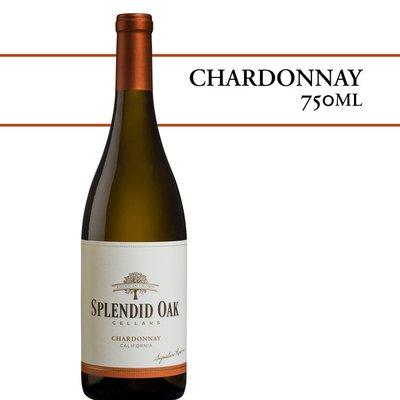 Splendid Oak Chardonnay