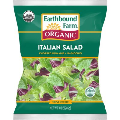 Earthbound Farms Organic Italian Salad