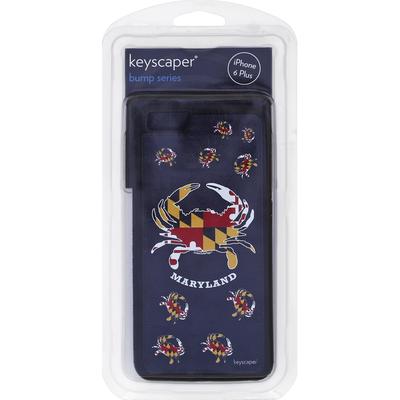 Keyscaper Phone Case, Bump, Fish Outa Water, iPhone 6 Plus