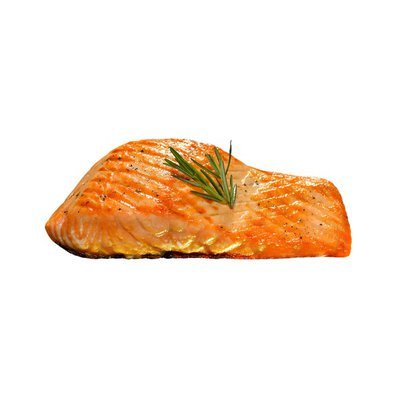 Fresh Atlantic Salmon Roast