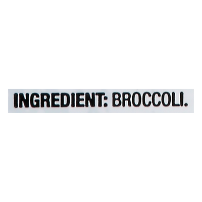Essential Everyday Broccoli Florets