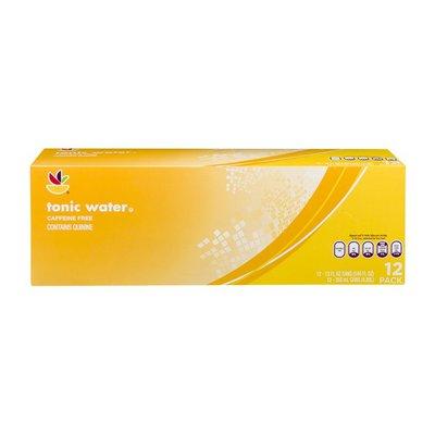 SB Tonic Water - 12 CT