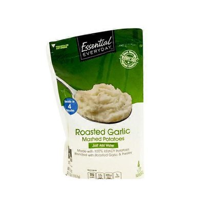 Essential Everyday Roasted Garlic Mashed Potatoes