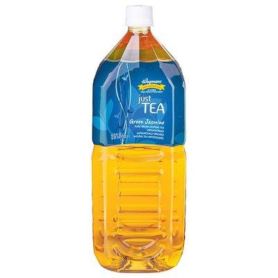 Wegmans Food You Feel Good About Just Tea, Green Jasmine