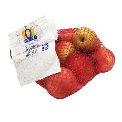 Simply Balanced Organic Fuji Apples