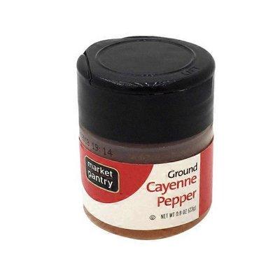Market Pantry Ground Cayenne Pepper