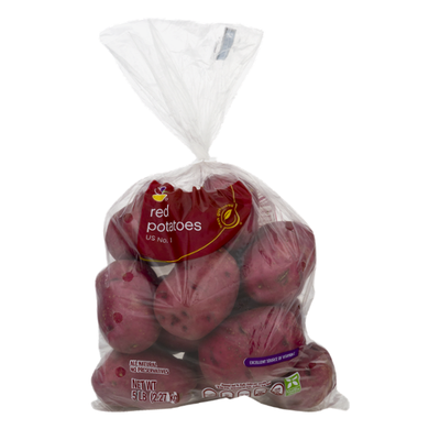 Red Potatoes (Bag)