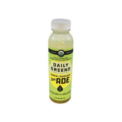 Daily Greens Vegetable & Fruit Juice Blend