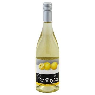 Pomelo Chardonnay, California, 2016