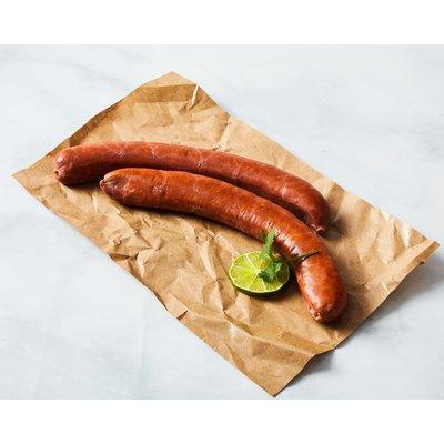 Niman Ranch Sausage, Chorizo