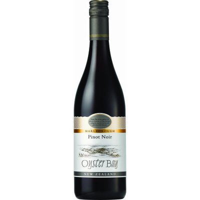 Oyster Bay Red Wine, Pinot Noir