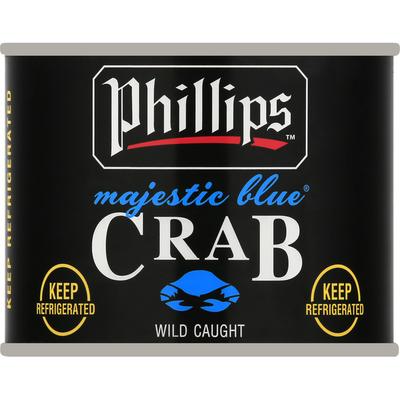 Philips Crab Meat, Super Lump