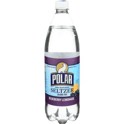 Polar Seltzer Diet Tonic