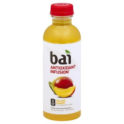 Bai Malawi Mango, Antioxidant Infused Beverage