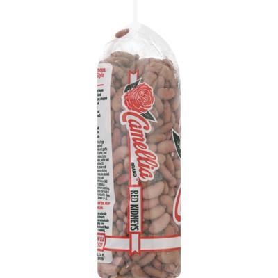 Camellia Brand Kidney Beans, Red