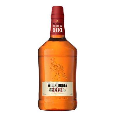Wild Turkey 101 Kentucky Straight Bourbon