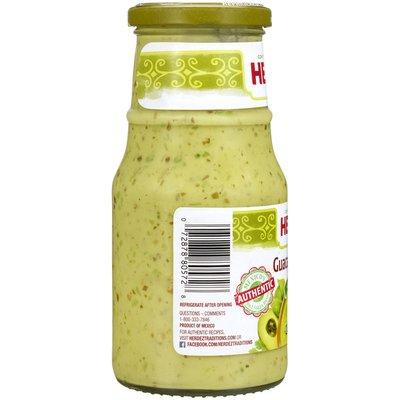 Herdez Mild Guacamole Salsa