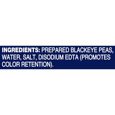 Bush's Best Blackeye Peas