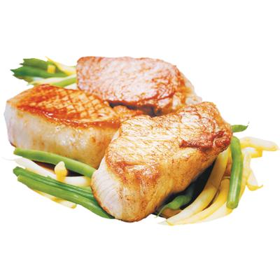 Center-Cut Boneless Pork Chop