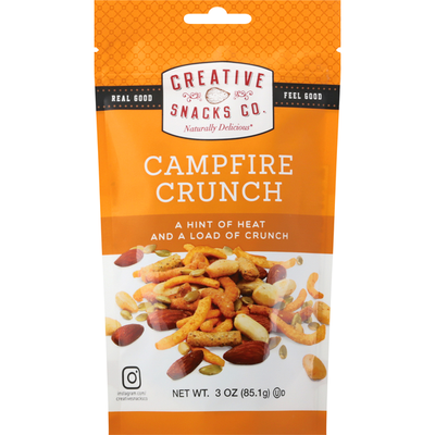 Creative Snacks Co. Campfire Crunch