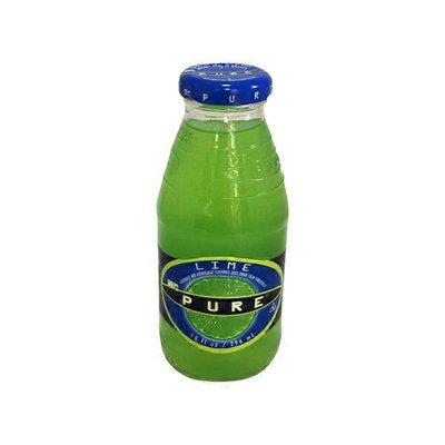 Mr Pure Lime Juice