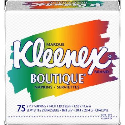 Kleenex Boutique Napkins