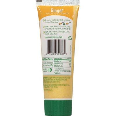 Gourmet Garden™ Ginger Stir-In Paste
