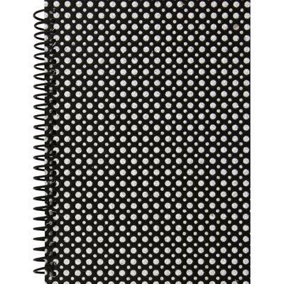 University of Style Notebook, Diamond Starlight, 80 sheets