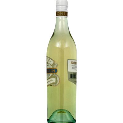 Conundrum White Wine, California, 2018